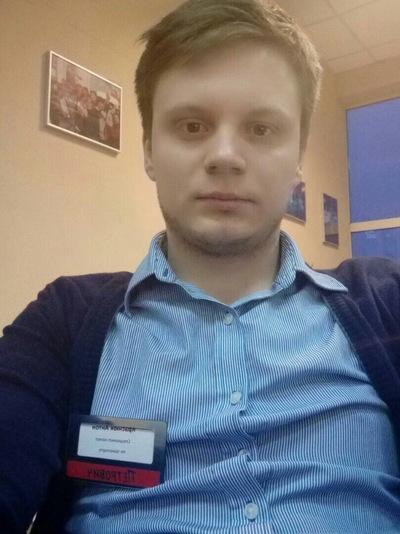 Антон Краснюк