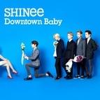 SHINee альбом Downtown Baby