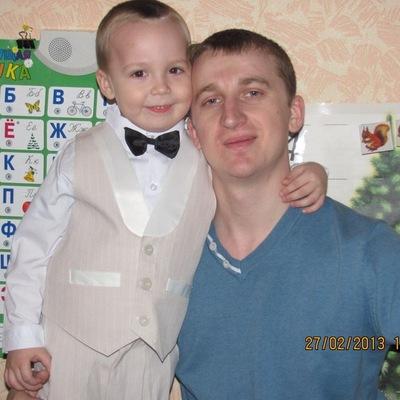 Сергей Пантелеев, 18 февраля 1986, Новосибирск, id24121996