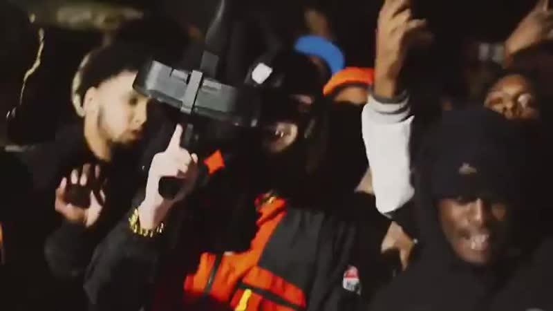 Lil Toenail - «B.O.M.T.» (snippet) [Cloud Music]