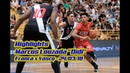Basquete360: Highlights Marcos Louzada Didi [Franca 93x61 Vasco]