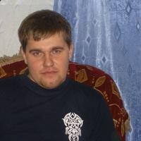 Анкета Иван Зырянов
