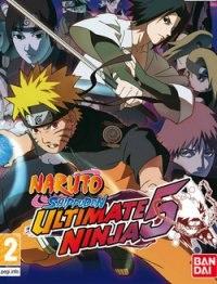 Naruto Shippuuden: Narutimate Accel 2 игру Наруто скачать PS2