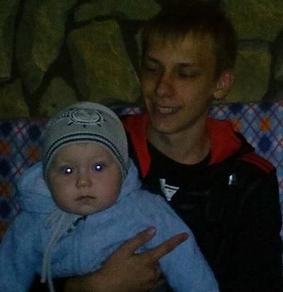Валерий Тоганов, 27 марта , Георгиевск, id151811587