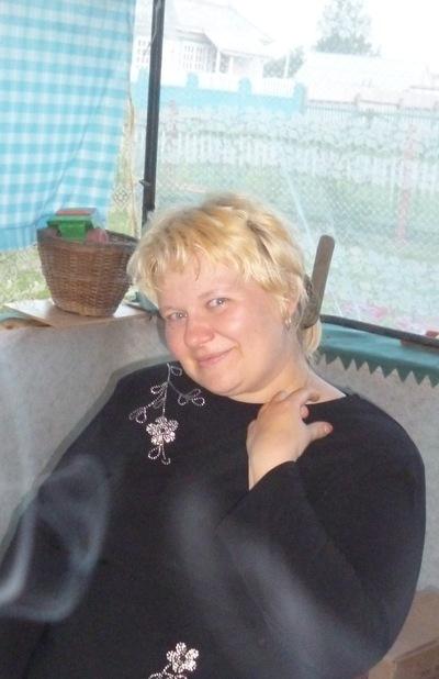 Оксана Дашковская, 6 июня 1986, Владимир, id213858621