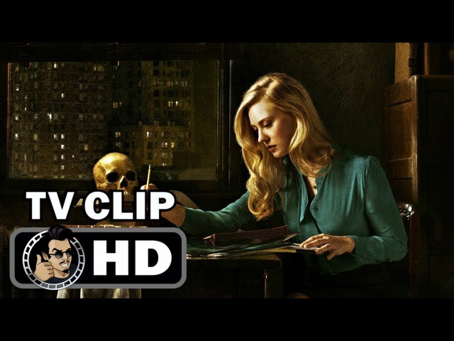 MARVEL'S THE DEFENDERS Official Clip They Came After Me (HD) Deborah Ann Woll Netflix Series