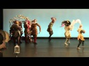 Christine Bayle, Cie BELLES DANCES Ballet de la Merlaison Les Gascons extrait