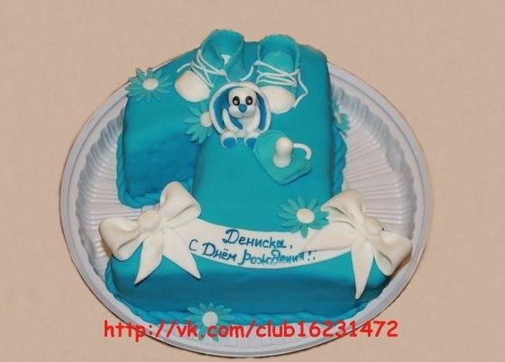 Торт мастичный черепашки ниндзя фото 11