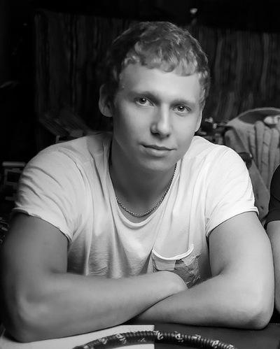 Кирилл Ежеватов, 1 марта 1990, Рязань, id3382169