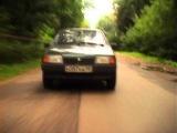 Автомобильная погоня из фильма