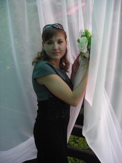 Мария Орлова, 7 ноября 1988, Донецк, id224307203