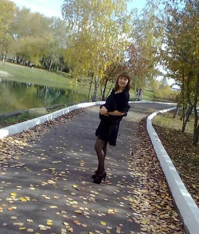 Анастасия Гагарина, 2 января 1991, Иркутск, id72655715