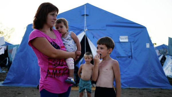 У беженцев из Украины остается всё меньше времени на определение своего статуса на территории России