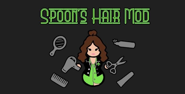 Spoons Hair