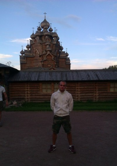 Дмитрий Дмитрий, 10 февраля 1974, Санкт-Петербург, id223737222