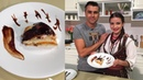 ,,Tort Traditional de Clatite,, preparat de Stela Botez la ,,O noua zi,,