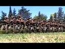 الجيش العربي السوري على قد رجال هالأرض