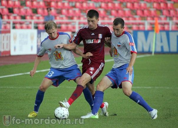 Немного о футболе и спорте в Мордовии (продолжение 3) - Страница 17 CXrSnex3Iro