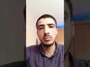 Belal Mohammed from Palestine