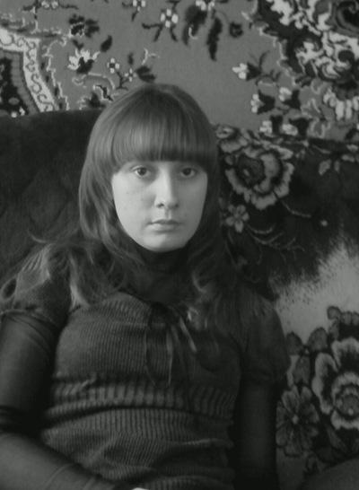 Юлия Шемякина, 10 июля 1987, Кострома, id210888627