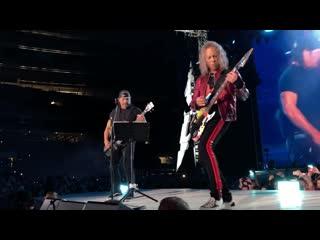 Metallica «группа крови» кино. автор видео харитон прозоров