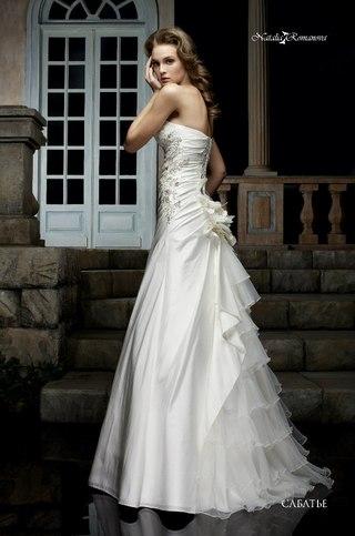 Химчистка свадебного платья цена в твери