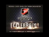 RedSoul &amp Deep Swing feat. Donna Washington - Celebrate (Groove Assassin Stomp Remix)