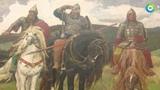 Богатыри Васнецова история создания шедевра и прототипы героев
