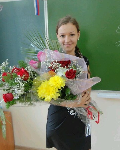 Марина Золотухина, 24 февраля , Красноярск, id46302687
