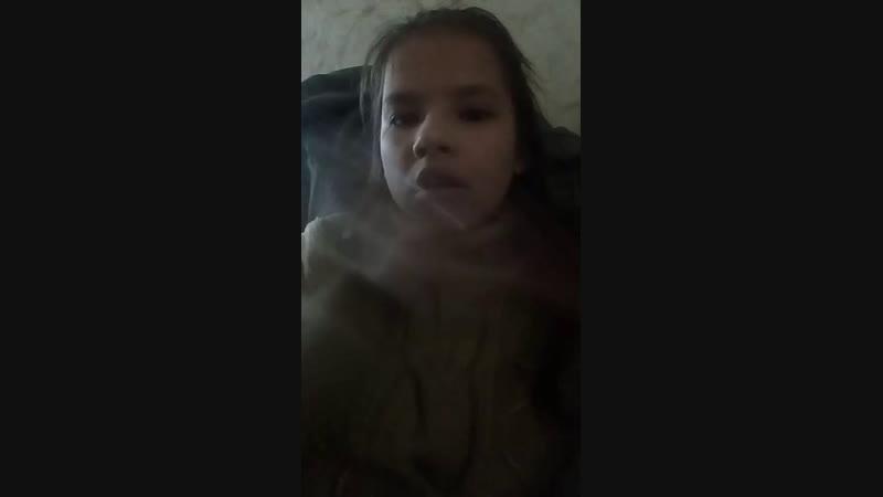 Александра Галушка - Live
