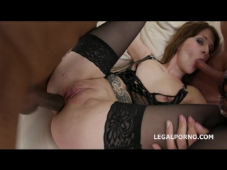 Liza Black (Fucking Wet with Liza 4on1 Balls Deep Anal DP DAP Pee Drink Swallow GIO565)[2018, GangBang, Gape, DP, Russian, 720p]