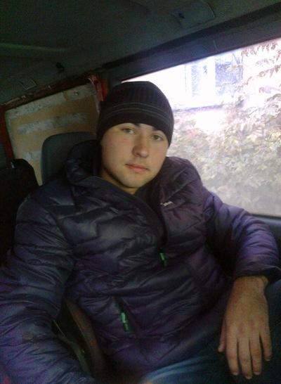 Антон Глушков, 25 марта , Киров, id135163646