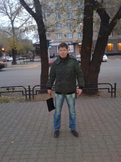 Виктор Черненко, 4 июня , Абакан, id143037315