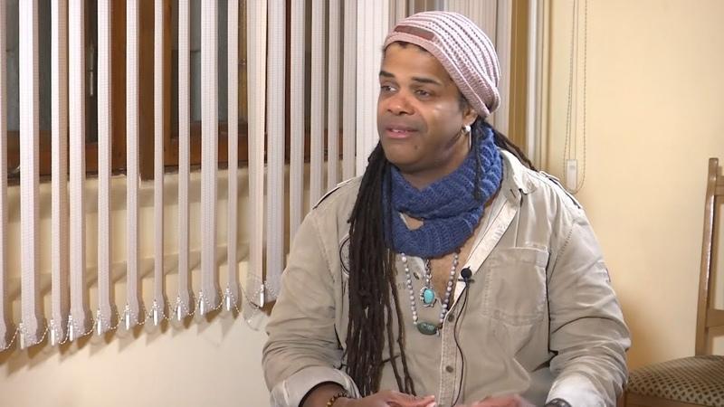 Экс-солист группы Enigma Эндрю Дональдс: я счастлив, что могу дарить свой голос людям