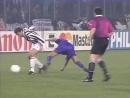 Лига Чемпионов 1995_96. 1_4 финала. Ювентус (Турин) - Реал (Мадрид). Ответный матч