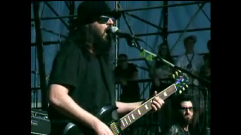 Scars on Broadway - Weenie Roast 2008 (Part 1) by SOADLatvia