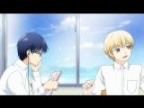 3D Kanojo: Real Girl 6 серия русская озвучка Xelenum / Реальная девушка 06