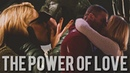 Oliver Felicity | The Power Of Love (709)