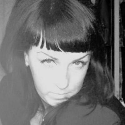 Алена Зазвонкина