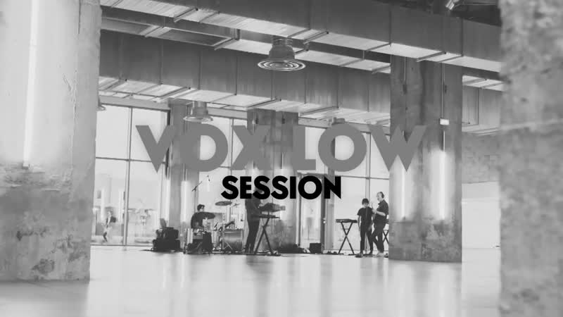 Vox Low | You are a slave I wanna see the light | Session