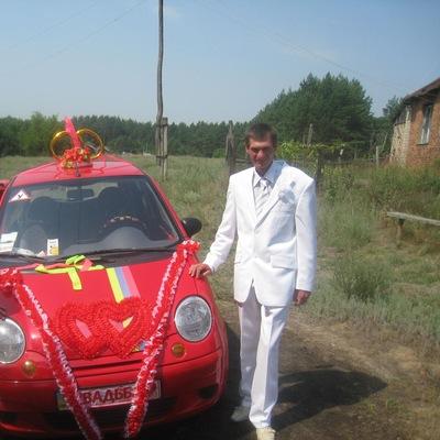 Сергей Балабай, 24 февраля 1996, Харьков, id159494293