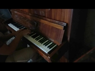 Ф. Шопен - Ноктюрн №2 ми-бемоль мажор на пианино