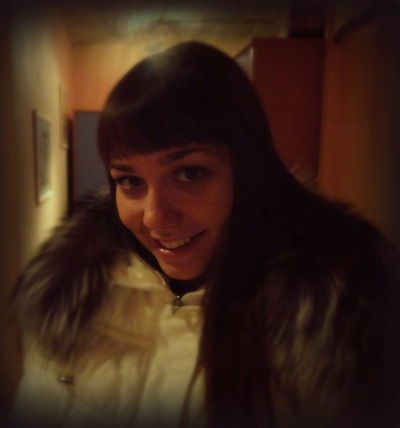 Юлия Гулько, 12 декабря 1991, Гомель, id16686525