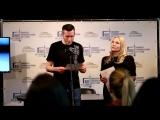 Открытое занятие Марии Третьковой, наставника проекта «Пацанки», совместно с Ксенией Черновой