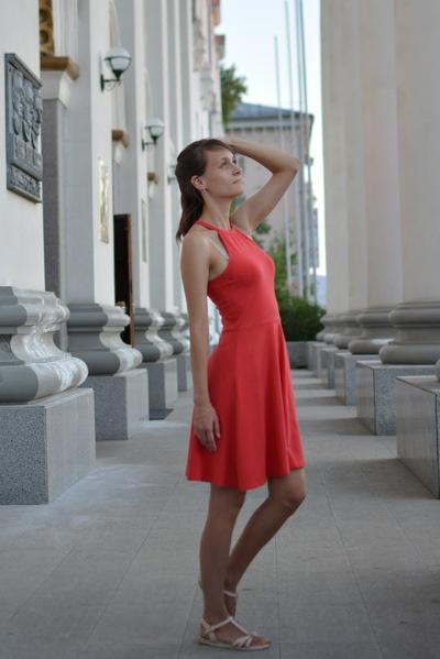 Диана Киселева