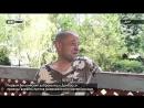 Бельгийский доброволец в Донбассе приехал воевать против американского материализма