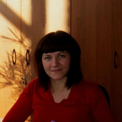 Анна Ульянова, 4 февраля , Смоленск, id89499144