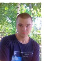 Анкета Дмитрий Туваев