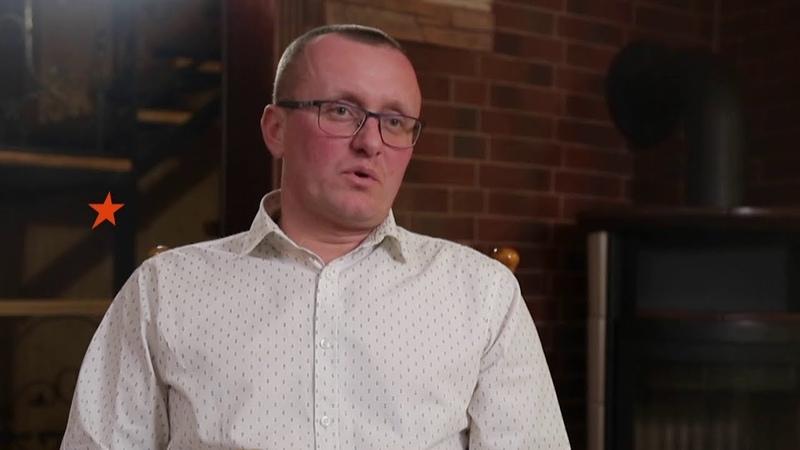 Андрей Коваленко - в реалити Богач-Бедняк