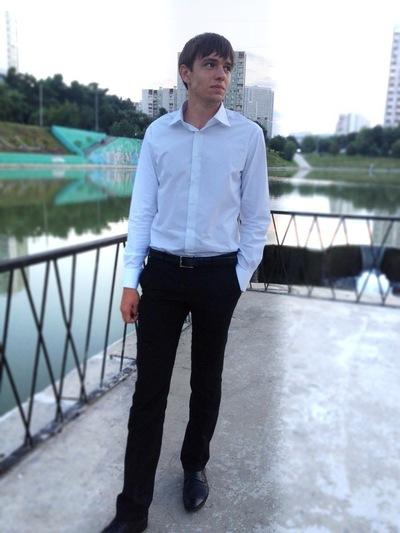 Владимир Родин, 28 июня 1973, Москва, id6305874